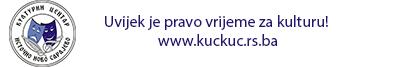 Kulturni centar Istoćno Sarajevo