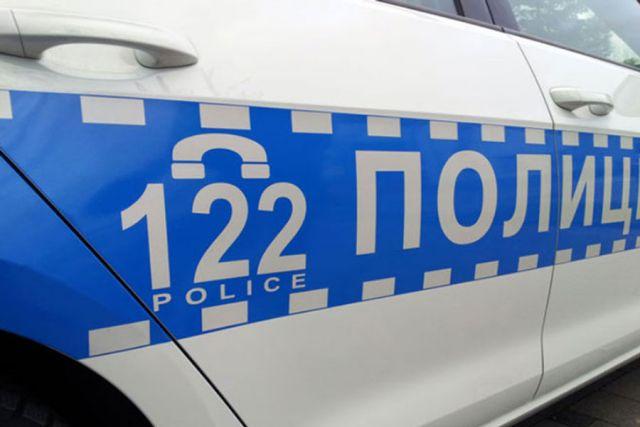 122 policija vrata