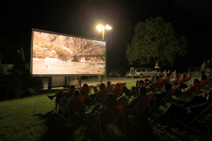 cinema zona tjentiste