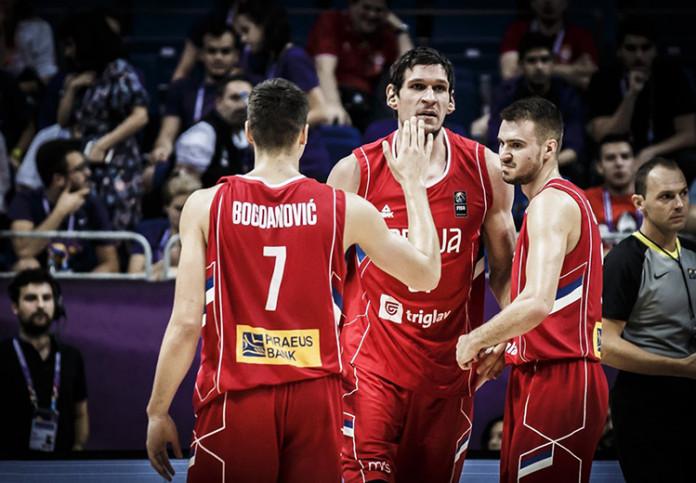 kosarkasi srbije evrobasket