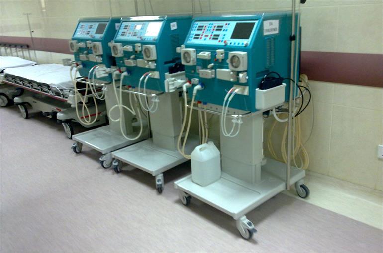 medicinski aparati