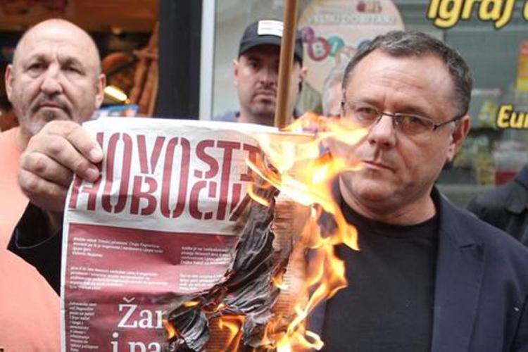 paljenje novosti nedeljnik