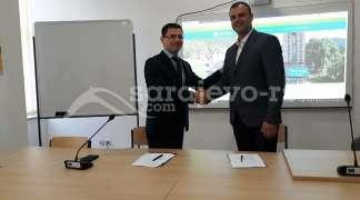 """Potpisan """"Protokol o saradnji"""" između Ekonomskog fakulteta i Turističke organizacije Istočno Sarajevo"""