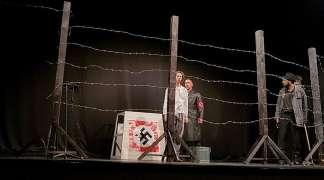 """Predstava """"186. stepenik"""" najbolja na 9. Danima pozorišta"""