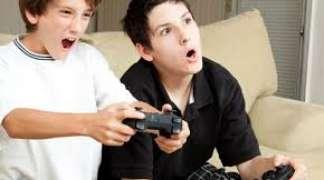 Uticaj video igara na djecu