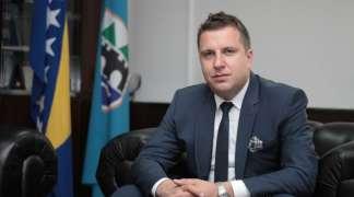 Gradonačelnik Sarajeva novcem iz budžeta osvijetlio put do svoje vikendice u Trnovu