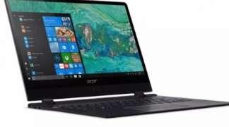 Acer ponovo ima najtanji laptop na svijetu
