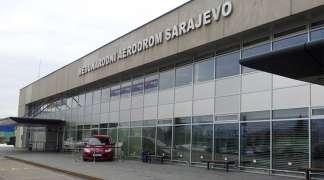 Kapacitet Međunarodnog aerodroma Sarajevo biće udvostručen