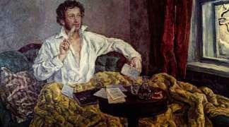 Aleksandar Sergejevič Puškin - otac moderne ruske književnosti