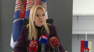 Pandurević: Niko iz SDS i SzP ne napada institucije Srpske