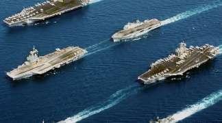 Tenzije na Crnom moru: Ruske flote spremne za napad