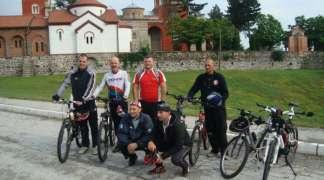 Amputirci kreću pod Ostrog na šestu pokloničku vožnju biciklima