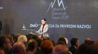 Brnabić: Srbija će pomoći Republici Srpskoj da formira 500 digitalnih učionica
