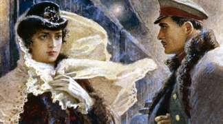 Srbi i Rusi snimaju film o grofu Vronskom