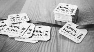 Svjetski dan šale - 1. april