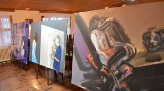 Otvoren ,,Art simpozijum Jahorina 2015''