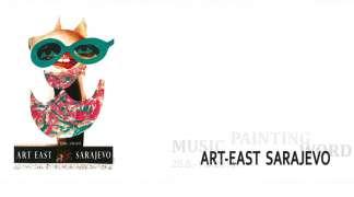 Regionalni i bh. umjetnici otvaraju ''Art East Sarajevo''