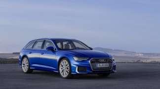 Premijera: Novi Audi A6 Avant