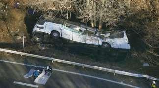 Sletio autobus sa kineskim turistima, najmanje 36 mrtvih