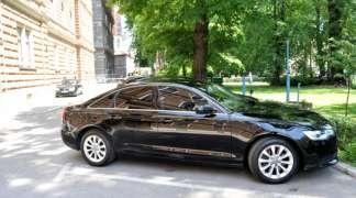 Vozni park bh. institucija vrijedan 82 miliona maraka
