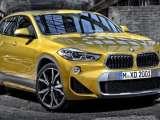 BMW predstavio model X2