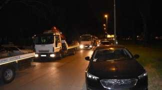 Pauk odnio 100 automobila bahatih vlasnika u Beogradu