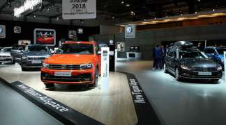 Na sajmu automobila u Briselu predstavljeni novi modeli