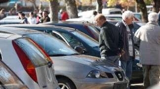 Porastao uvoz luksuznih automobila i robe u BiH