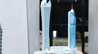 Uskoro kreće gradnja ''Avaz Ski Tower'' vrijednog 100 miliona evra