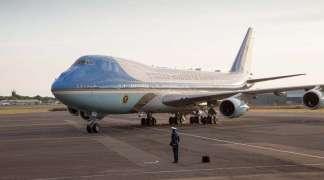 Tramp plaća 3,9 milijardi dolara za dva aviona