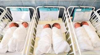 U protekla 24 sata rođena dva dječaka