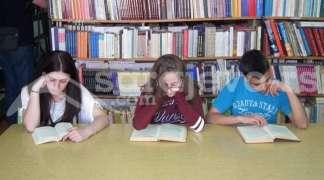 ''Dani knjige'' u Palama: Cilj vratiti knjigu među mlade ljude