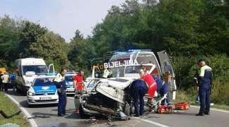 Loši putevi u Srpskoj odnijeli 1.671 život