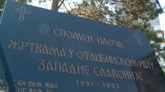 Godišnjica ''Bljeska'' - dan kada je ubijeno i nestalo 283 Srba