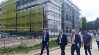 Bogdanić smatra da Bolnica Istočno Sarajevo ima solidan kadar