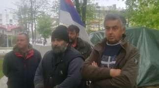 Borci Vojske Republike Srpske: Živimo kao psi!