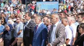 Veličanstveni spomenik dokaz borbe hrabrih Gačana za Republiku Srpsku
