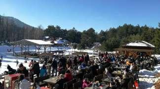 Brus među najposjećenijim turističkim lokacijama u proteklom vikendu