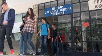 Učenici radije bez posla nego da budu zidari i varioci
