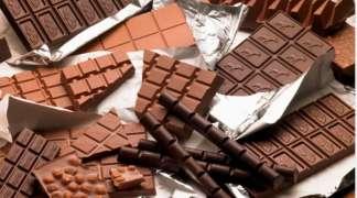 Pronađena čokolada stara 103 godine