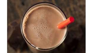 Čokoladno mlijeko nije samo za djecu