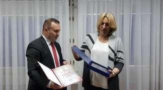 Ćosić: Vlada Srpske pridaje veliku pažnju Istočnom Novom Sarajevu