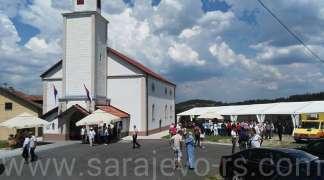Obavještenje za vlasnike nekretnina na području opštine Ilijaš i Centar Sarajevo