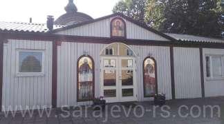 Posjeta crkvi Svetog Kirila i Metodija u Malmeu