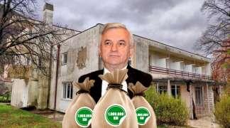 Kupoprodajna prevara: Prodali Vladi RS devastirani hotel, pa zaradili milione