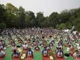 Obilježen Dan joge