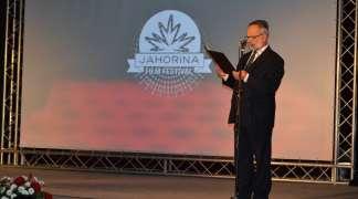"""Malašević otvorio 11. """"Jahorina film festival"""""""