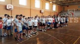 Basketaši na obilježavanju Dana odbrane Ilidže