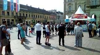 """Promocija turističke ponude na """"Danima Srpske u Srbiji"""""""