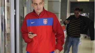 Darko Kovačević novi sportski direktor FS Srbije